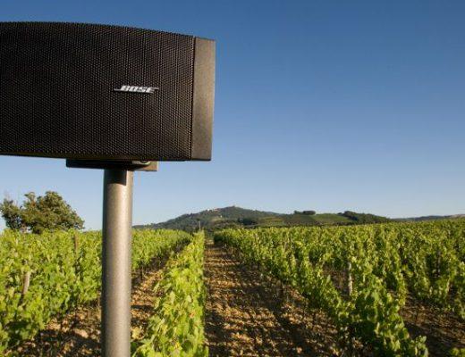 Classical music & wine