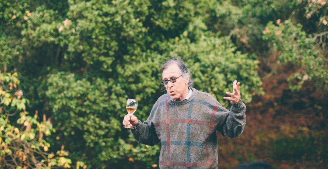 Randall Grahm Terroir Wine