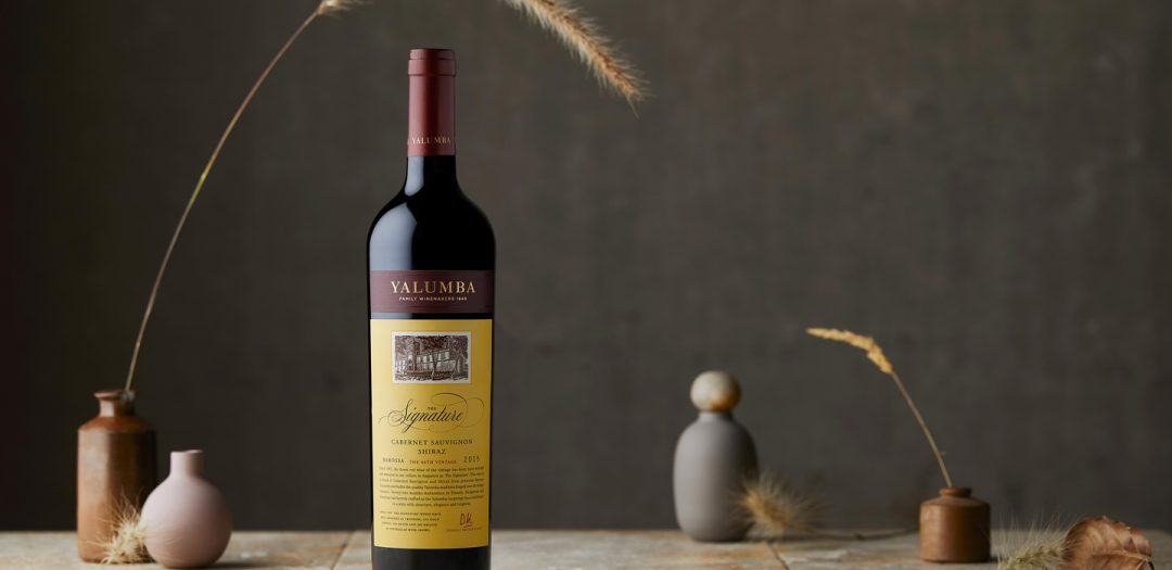 wines of Yalumba