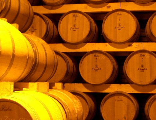 wine discoveries