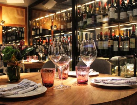 Understanding the wine list