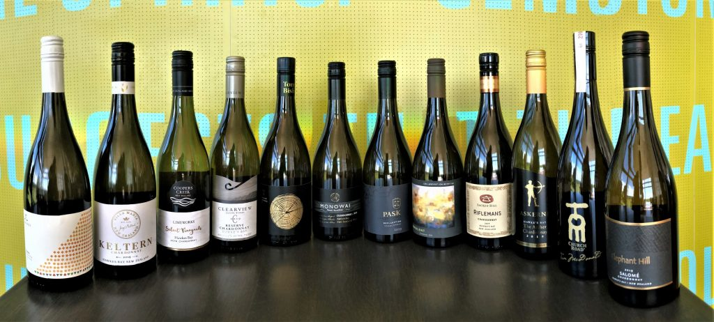 Hawkes Bay Chardonnay Pack
