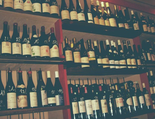 Comparative wine tastings standardization