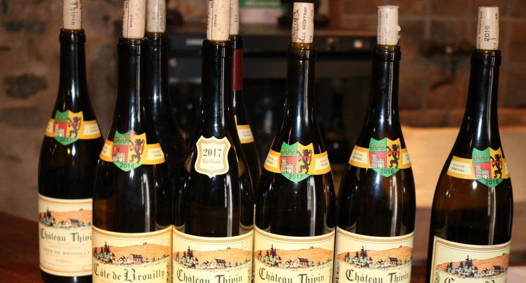 How long does an open bottle of wine last