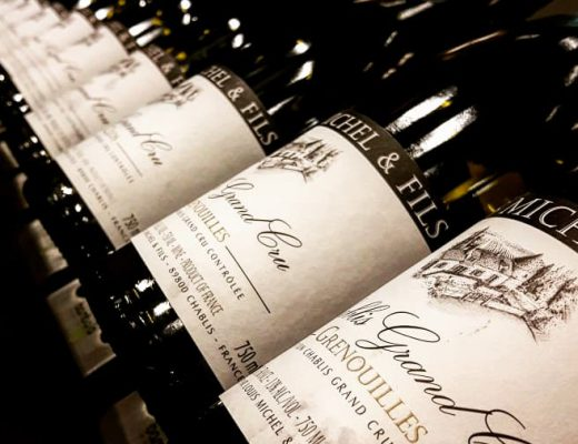 the wines of domaine louis michel