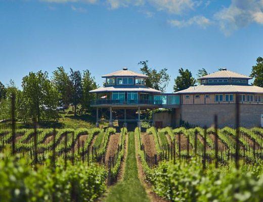 the wines of flat rock cellars